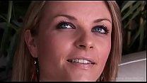 noemie superbe debutante francaise en casting