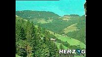 HerzogVideos Im Wald und auf der Heidi