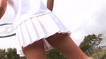 Tennis girl - Claudia Rossi solo