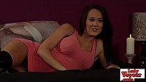 Download video bokep Slutty british babe watching loser jerk off 3gp terbaru