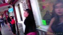 Tijuana Real Street Prostitutes part 1
