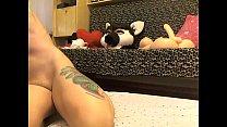 girl sofi mora flashing boobs on live webcam Thumbnail