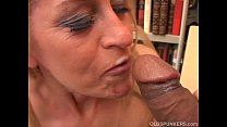 Horny old spunker is a super hot fuck and loves...