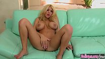 Twistys - (Lacy Spice) starring at I Like You W...