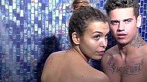 Adám & Melani shower sex part 1 Éden Hotel Thumbnail