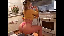 Blonde With Big Ass and Glasses sexydea thumb