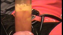 MX geared machine fucked and milked - XTube Por...