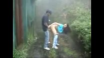 homemade outdoor sex. Thumbnail