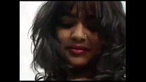 Indian Rashneen Kerim-Koram Striptease Thumbnail