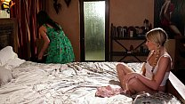 Suck my clit, Mommy! - Jelena Jensen and Scarle... Thumbnail