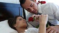 HD PureMature - Romantic morning sex for sexy b...