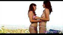 Sensual lesbians 107 Thumbnail