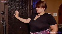Lily Cassanova takes all of Don Prince BBC on B...