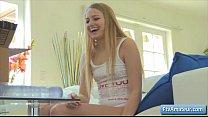 FTV Girls masturbating First Time Video from FTVAmateur.com 18