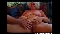 Naughty Old Grandma Thumbnail