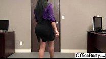 Sex Tape With Real Sluty Big Tits Office Girl (diamond kitty) movie-18