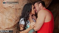 BANG Confessions - Daddys Girl Emily Mena Fuck...