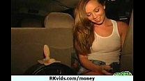 Sex for money - nice body chick 17