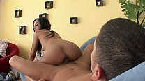 Slutty teen Taylor Luxx with small tits loves s...