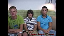 Young cute boy suck dick gay first time I told ... Thumbnail