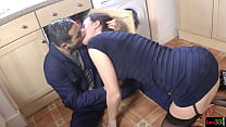 Bootylicious english milf gets pussyfucked