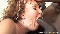 Kitty Caulfield Wants To Try Big Black Cock