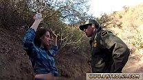 Fake taxi cop revenge xxx Kayla West was caught... Thumbnail
