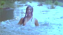 Actress Yamuna nipple slip Thumbnail