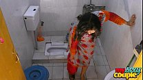 Bhabhi Sonia strips and shows her assets while ... Thumbnail
