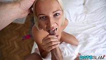 Date Slam - First date with 22yo blonde in Bali...