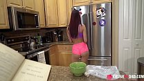 Jeni Juice In Satisfy Your Stepdaughter