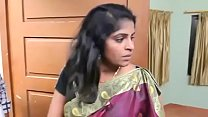 Sleeping Indian Aunty Romance with Thief ( 270p ) thumb