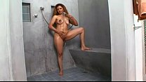 Beautiful Latina Milf stuffed by BBC(Who is She?) Thumbnail