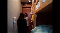 Tony Pony forcing sex with Asian tourist in hostel 4/3