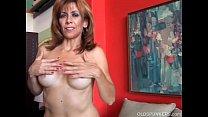 Download video bokep Super sexy old spunker loves to fuck her soakin... 3gp terbaru