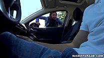 Download video bokep NICHE PARADE - Black Amateur Slut Gives Me Blow... 3gp terbaru