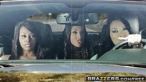Brazzers - Pornstars Like it Big - (Leilani Lee...