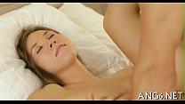Devouring beautys succulent vagina