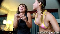 BP112-Home Wrecker- Big Ass Forced Oral Sex- Fr...