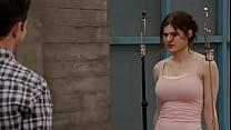 Alexandra Daddario - New Girl