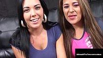 Download video bokep Anal drilled Penelope Piper & Megan Foxx Get Bu... 3gp terbaru