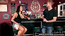 Brazzers - Baby Got Boobs - (Mackenzee Pierce, ... Thumbnail