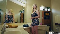 Raw Attack - Julia Ann is pounded by a big dick...