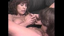 A HORNY Mature Gal Bangs her young lover. Thumbnail