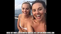 MARGOT ROBBIE FULL COLLECTION OF NUDE AND NAKED... Thumbnail