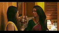 HOT Scene Two Bhabhi & One Boy Thumbnail