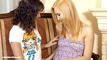 Fireside Tryst - by Sapphic Erotica lesbian sex...