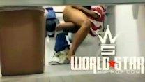 WELCOME 2 WORLD STAR. THOT FUCKING HER BEST FRI... Thumbnail