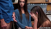 Zoey Laine lay for a great manhood for her juic... Thumbnail