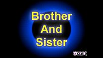 Brother with Sister Hotel Trailer
